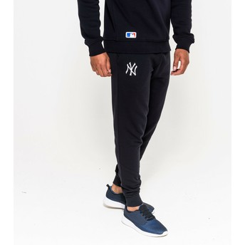 New Era Jogginghose New York Yankees MLB marineblau Long Track Pant