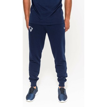 New Era Jogginghose New England Patriots NFL blau Long Track Pant