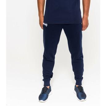 New Era Jogginghose Seattle Seahawks NFL blau Long Track Pant