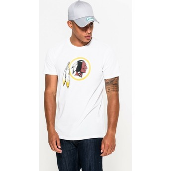 New Era Washington rotskins NFL T-Shirt weiß