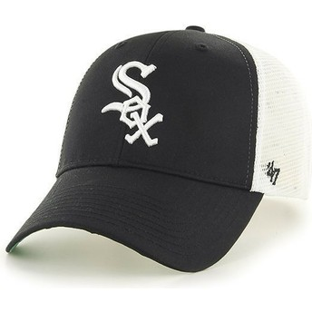 47 Brand Chicago White Sox MLB Trucker Cap schwarz