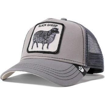 Goorin Bros. Sheep Shades of schwarz Trucker Cap grau