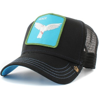 Goorin Bros. Dove Peace Keeper Trucker Cap schwarz