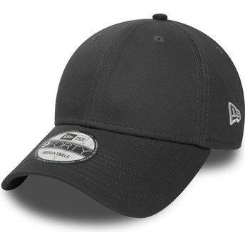 Casquette courbée piedra ajustable 9FORTY Basic Flag New Era