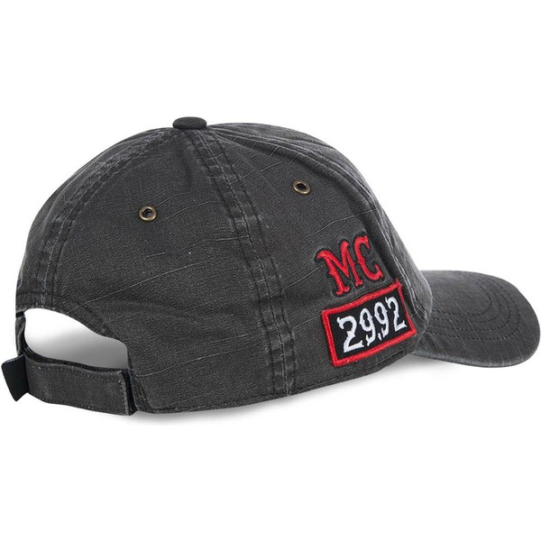 casquette-courbee-grise-ajustable-jackbrb-von-dutch