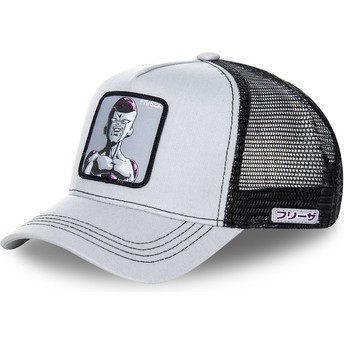 Capslab Frieza FRE Dragon Ball Trucker Cap grau