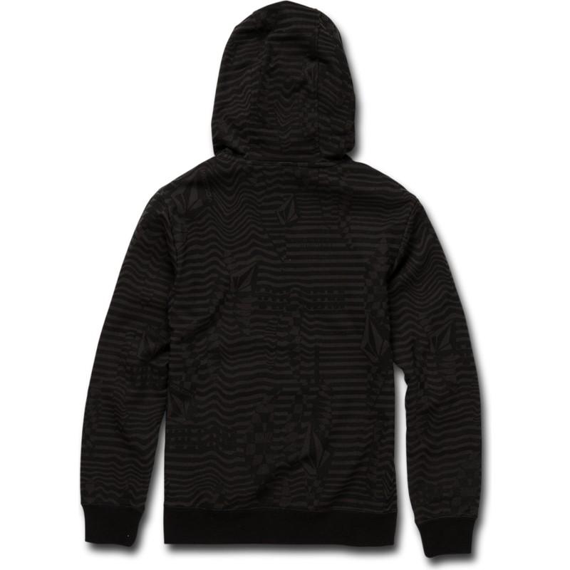 sweatshirt schwarz kinder