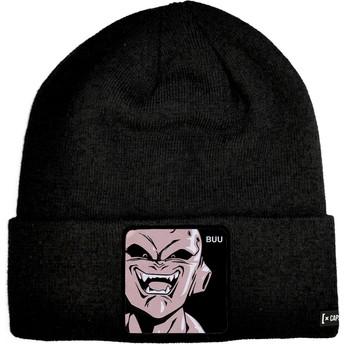 Bonnet noir Kid Buu BON BUU2 Dragon Ball Capslab