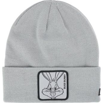 Bonnet gris Bugs Bunny BON BUG1 Looney Tunes Capslab
