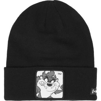 Bonnet noir Diable Tasmanie BON TAZ Looney Tunes Capslab