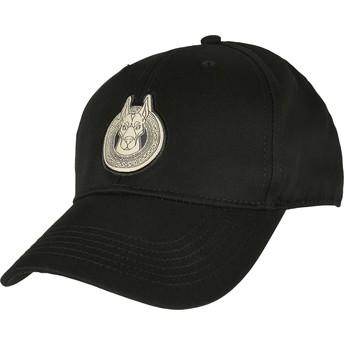 Casquette courbée noire ajustable WL Earn Respect Cayler & Sons