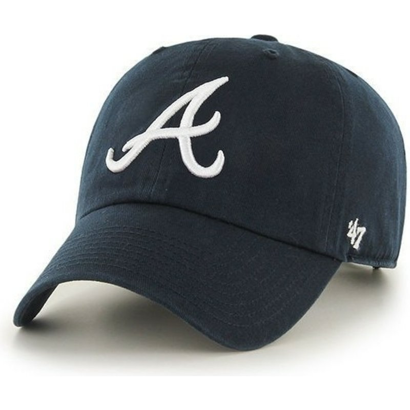 casquette-a-visiere-courbee-bleue-marine-avec-logo-frontal-mlb-atlanta-braves-47-brand