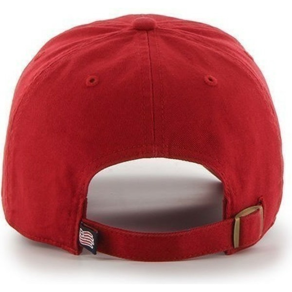 casquette-a-visiere-courbee-rouge-avec-grand-logo-frontal-new-england-revolution-fc-47-brand